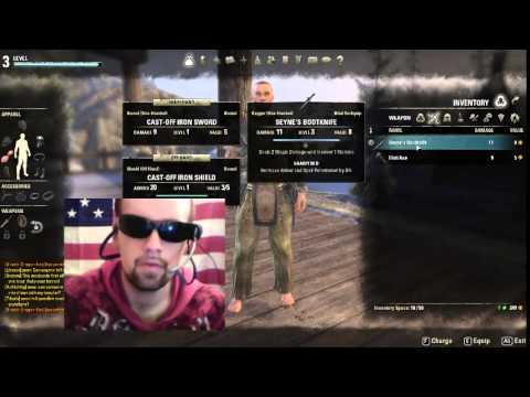 Deagle Nation ustream archive
