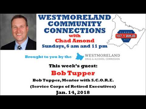 Westmoreland Community Connections - Jan. 14, 2018