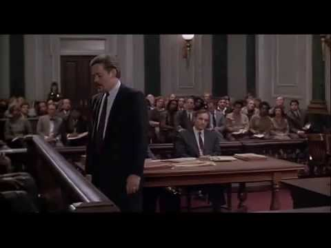 Raul Julia - PRESUMED INNOCENT
