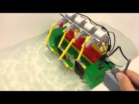 Wave Generator v0.3b