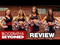 All Cheerleaders Die 2014 Horror Movie