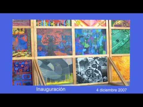 Taller de pintura mural prepa 5 jjmg parte 1 youtube for Mural prepa 1 uaemex