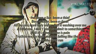 Rivers- Nightcore- Enimem ft. Ed Sheeran