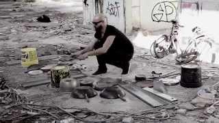 Dario Rossi - Mechanical Sea