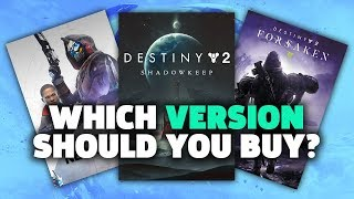 Learn how to buy destiny 2 | Simple guide for beginners |Hints, Tips, Tricks