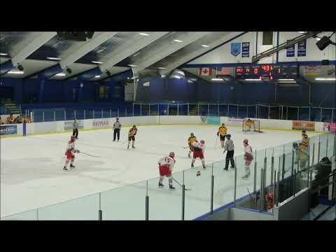 Mission U16 vs South Delta Storm Midget 12 28 17