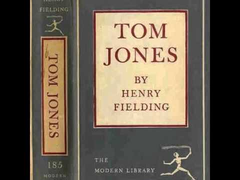 The History of Tom Jones, a Foundling  - Henry Fielding (Audiobook)