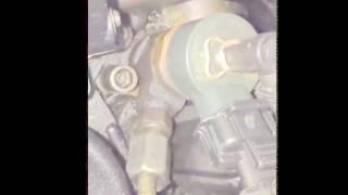 Bruit moteur 307 1,6 90 ch - فيديو من اخونا عيسى يريد معرفة من اين هذا الصوت