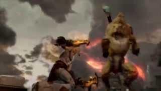 God of War Saga - Trailer PS3