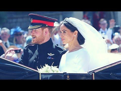 The Royal Wedding (On French TV) | Vlog #20