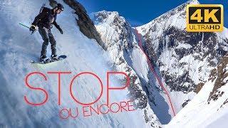 STOP OU ENCORE - Ski extrême, comment rater sa ligne ! - Mont Valier, couloir Faustin, Pyrénées