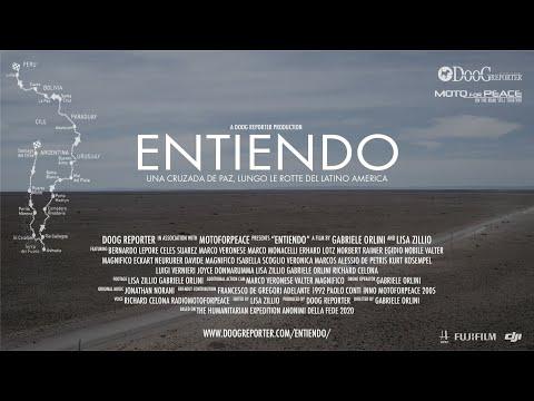 ENTIENDO | Official Trailer