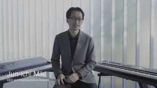 Roland RD-1000 development story by Jun-ichi Miki
