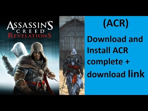 How To Download And Install Assassins Creed Revelations (Step By Step Tutorial)