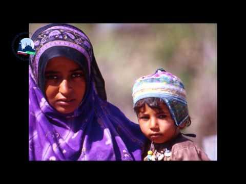 Arabia's Paradise. The Sultanate of Oman. Part III