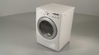 Lg Electric Dryer Dis Embly