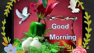 Good morning tamil video song HD