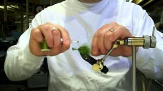 Tying A Marabou Jig #2