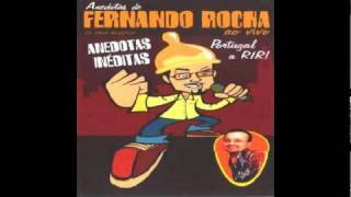 Fernando Rocha Portugal a Rir cd1 - Bêbado no Bordel
