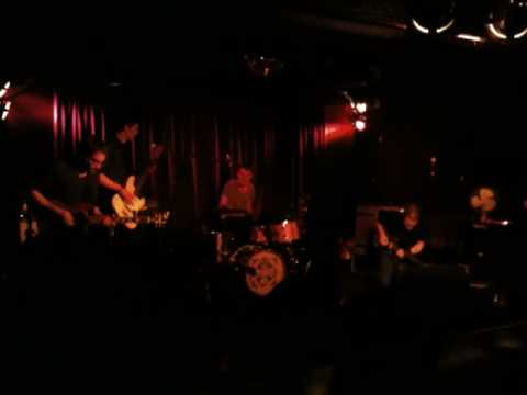 Voice Of The Seven Thunders Live @ The Luminaire