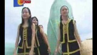 Sayang Kinabalu
