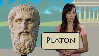 Biographie: Platon