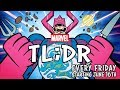 Marvel TL;DR Promo