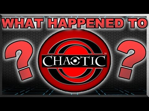 What Happened to Chaotic?