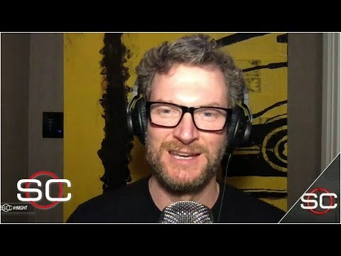 Dale Earnhardt Jr. Would Tell His Dad 'told Ya So' About IRacing | SportsCenter