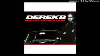 Derek B - Human Time Bomb