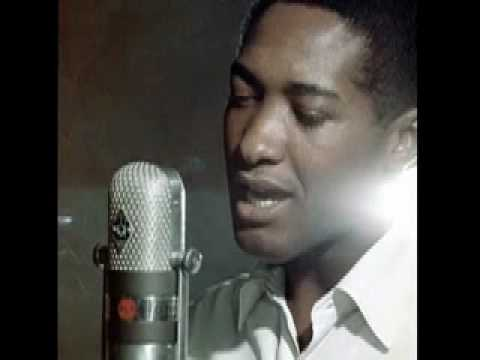 sam cooke/somewhere there's a girl