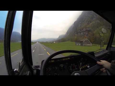 Swiss Army Steyr 6t - Glarus / Niederurnen - Linthal