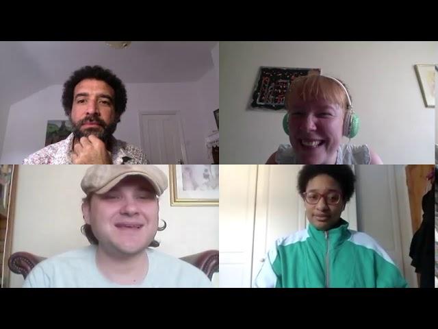 Episode 11: What do you do with a drunken nemo?