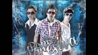 Solidos - Ponte Agresiva ► (Rec Media Records) ★Reggaeton★ Mayo★ 2013. Descargalo