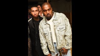 Kanye West & Tyga - Make You Love Me/Only Ye (Full Unreleased Song) Jesus Is King Throwaway
