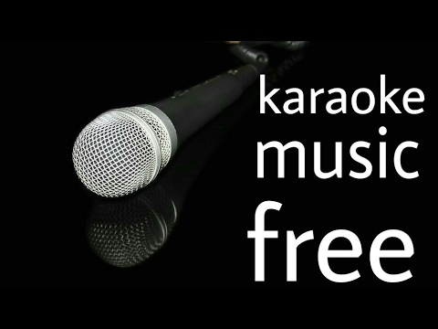 Best Website for karaoke music for new Youtubers Singer's