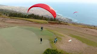 Solid'Air Parapente - le vol KOLIM 25