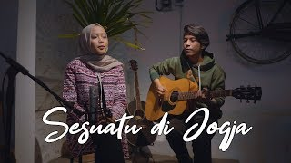 Gambar cover SESUATU DI JOGJA - Adhitia Sofyan (Cover) By Cikadian