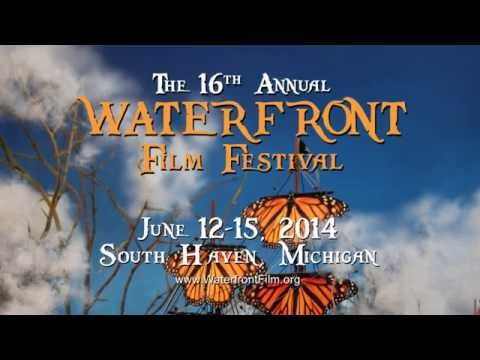 Waterfront Film Festival 2014 Trailer