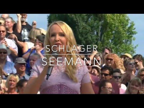 Kristina Bach  SommerHitMedley ZDF Fernsehgarten 582018