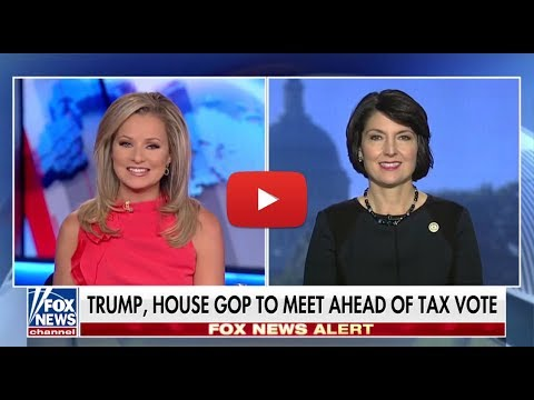 Chair McMorris Rodgers joins Fox News' America's Newsroom