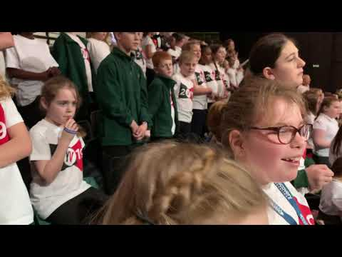 2019 Young Voices