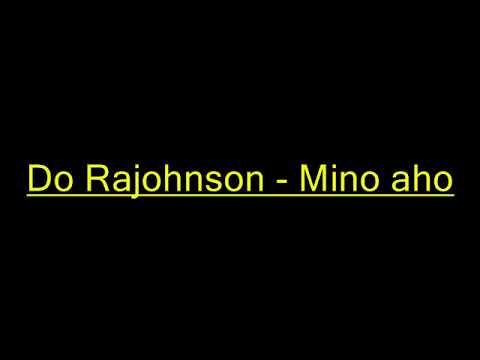 do rajohnson - mino aho