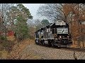 Richmond Railfanning, The ACL, C&O, RF&P and the Southern