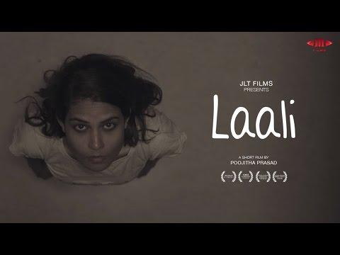 JLT's Laali - Thriller Short Film