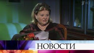видео: Самая обаятельная и привлекательная: поздравления с днем рождения принимает актриса Ирина Муравьева.