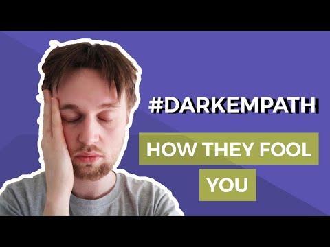 THE DARK EMPATH I How To Spot Them & Defend Yourself