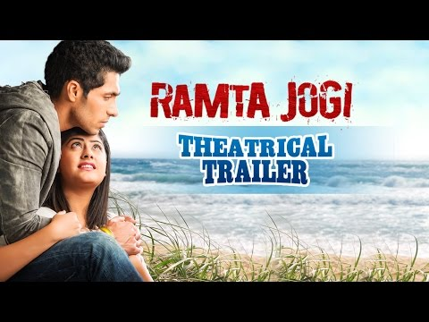 Ramta Jogi | Theatrical Trailer | Deep Sidhu | Ronica Singh | Rahul Dev | Releasing 14 August.
