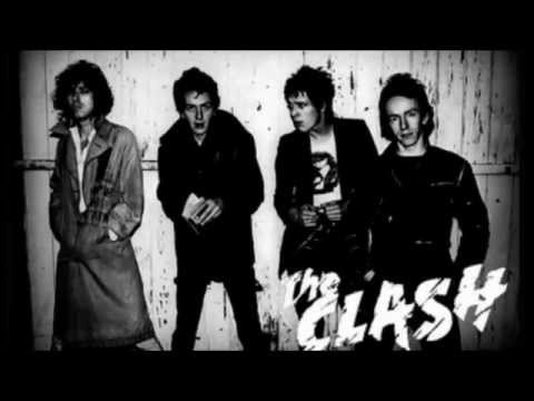The Clash - Should I Stay or Go Now