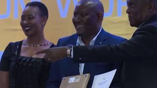 ITU TELECOM WORLD 2018 Short Feature: SME AWARDS